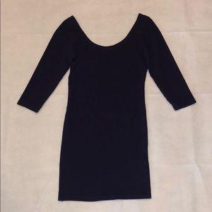 ASOS Bandage Dress 3/4 Sleeves